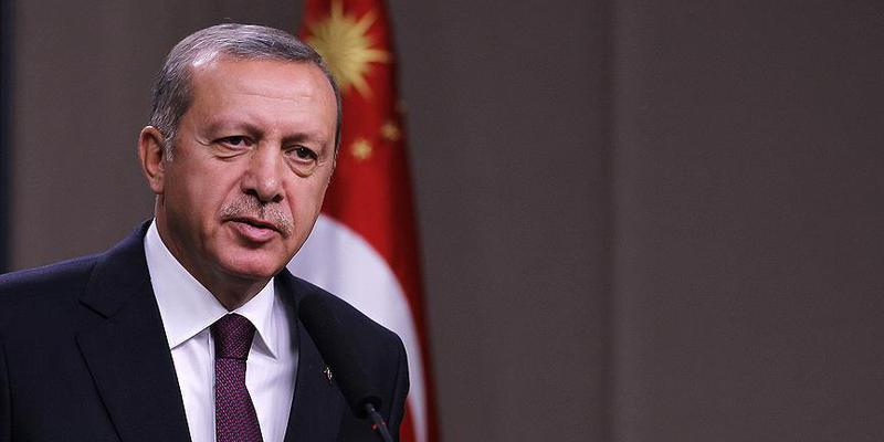 #herşeyçokgüzelolacak dedi Erdoğandan yanıt