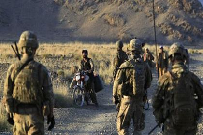 ABD askerleri 2si çocuk 4 sivili