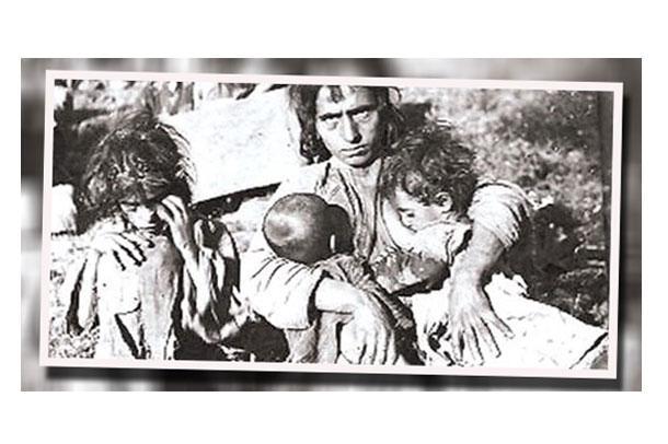 Dersim katliamı TRT ekranlarında