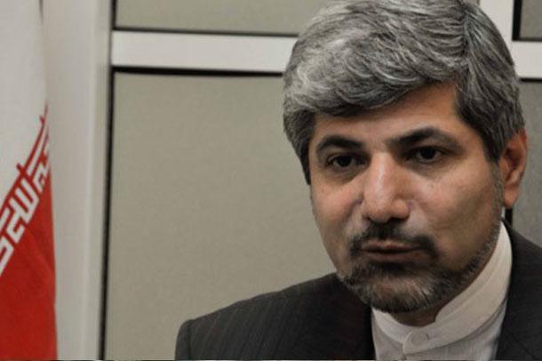 İrandan İmralı