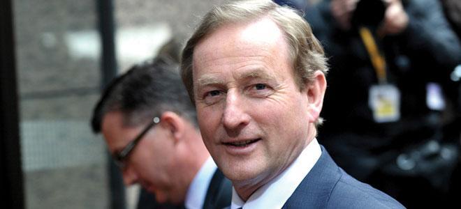 İrlanda'dan 100 bin yeni iş sözü