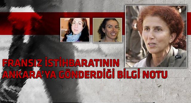 3 PKKlı kadının infazına dair yeni gelişme