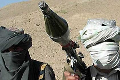 Afganistanda 10 Taliban öldürüldü