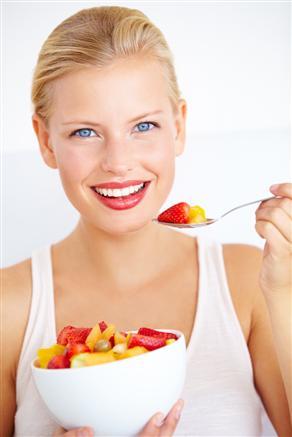 Aşırı meyve tüketimi karaciğere zarar