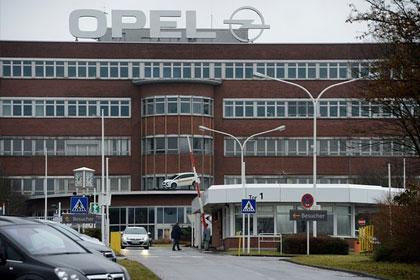 Opel sonrası masaya yatırıldı
