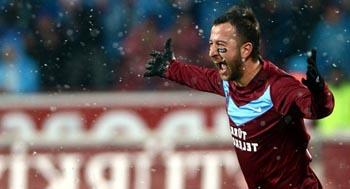Samsunspor futbol şehitlerini andı