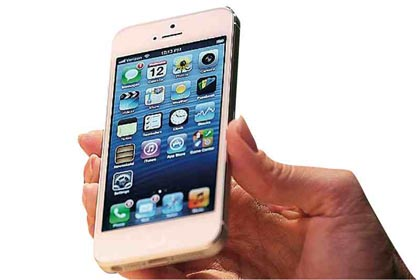 Yeni iPhonelar mı geliyor?