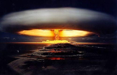 Güneş fırtınası, az kalsın nükleer savaş