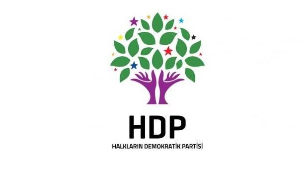 Şanlıurfa'da HDP ve DBPye
