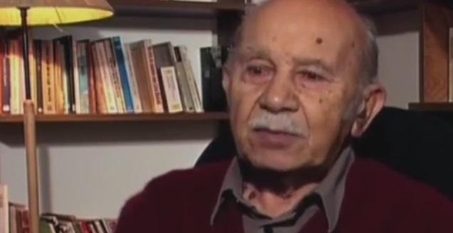 Yazar Vedat Türkali Vefat Etti