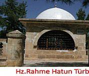 HZ. RAHME HATUN