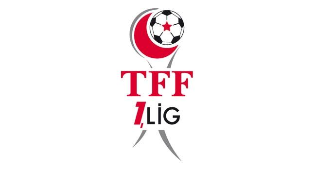 TFF 1. Lig 3. hafta programı
