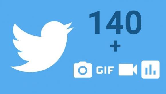 Twitter 140 karakter sınırını