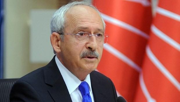 Kılıçdaroğlunun Başdanışmanı Gözaltına