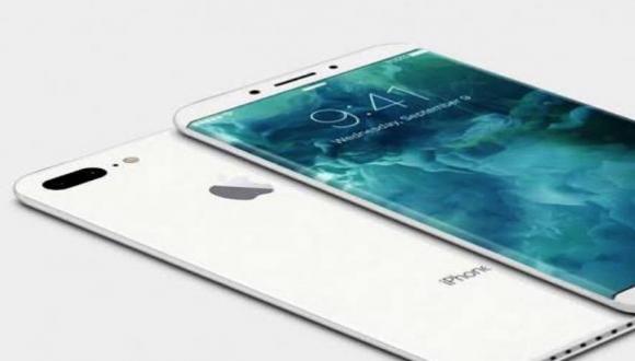 Samsung, iPhone 8 ekranlarını