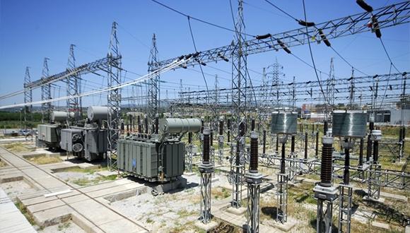 Elektrik hatlarına yönelik siber
