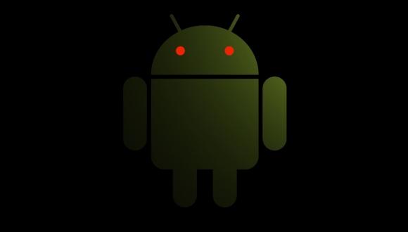 Routerları hedef alan Android