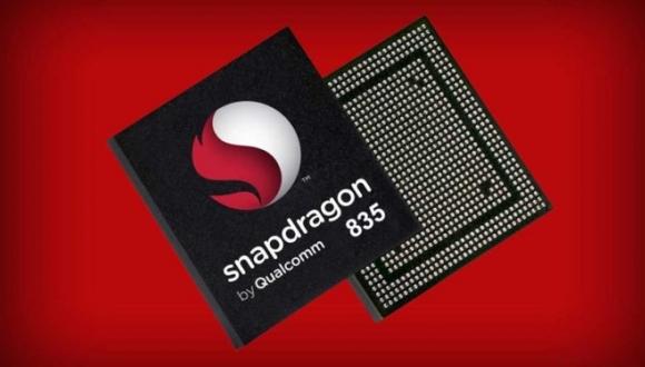 Snapdragon 835, TensorFlow ile daha