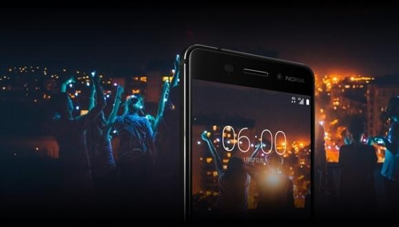 Nokia 8 hakkında ilk bilgiler