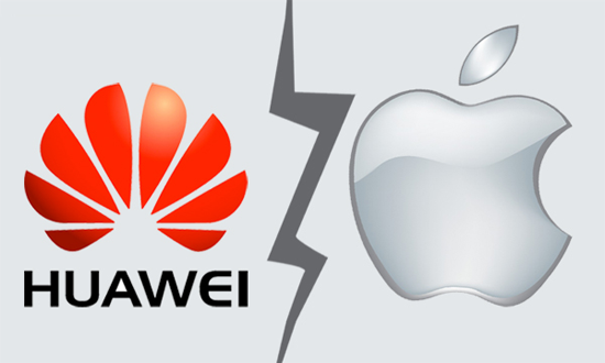 Huaweiden Applea transfer