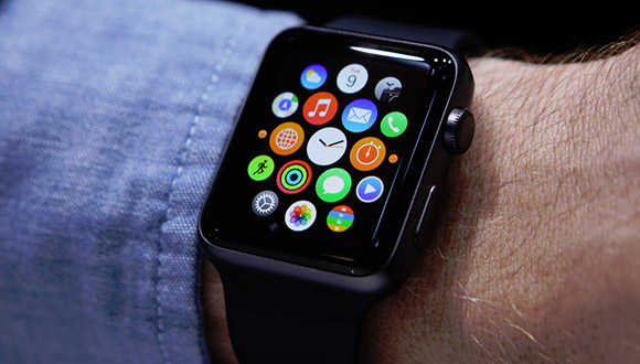Apple Watchtan yeni bir reklam filmi