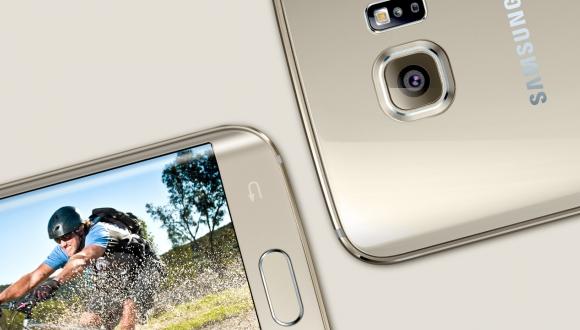 Galaxy S7 ve S7 Edge Nougat