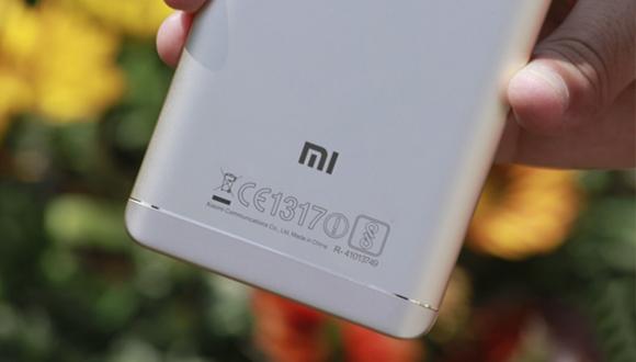 Xiaomi, 5 inçlik yeni bir telefon
