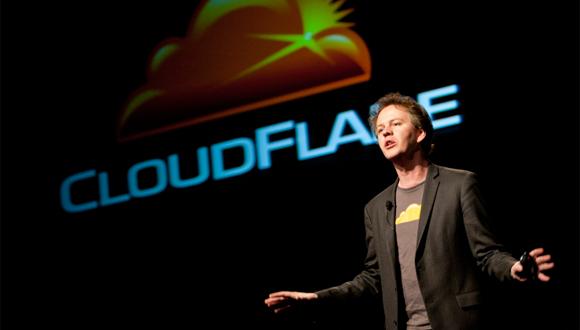 CloudFlare milyonlarca kişiyi tehlikeye