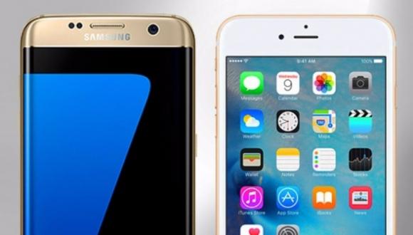 Android telefonlar iPhonedan daha