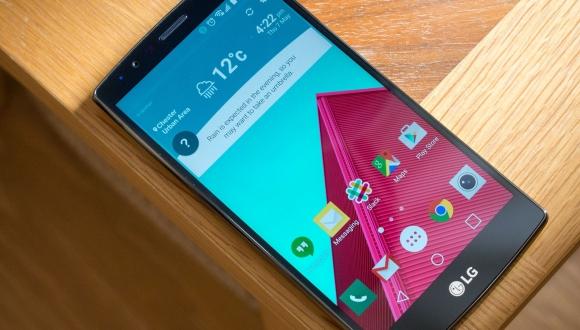 LG G4 ve V10 için Nougat