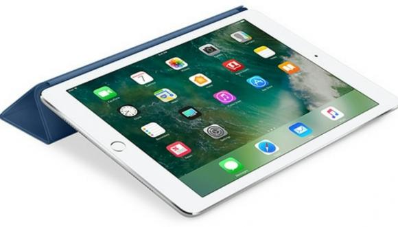 9.7 inç iPad Pro 2 gelecek hafta