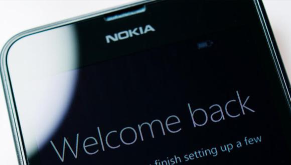 Nokia, Apple ve Samsungu