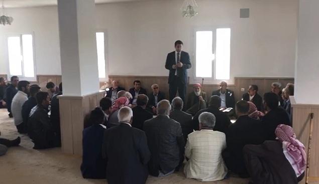 Milletvekili Yıldız, 16 Nisanda Darbe Anayasasına Son