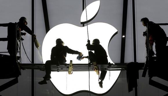 Appledan çok gizli yeni