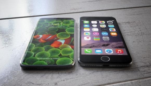 iPhone 8 don markanızı bile öğrenmek