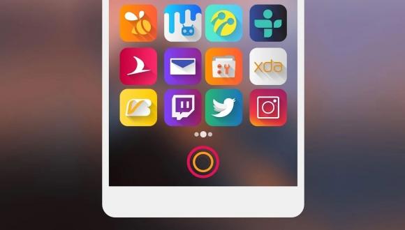 Kısa süreliğine ücretsiz Android ikon