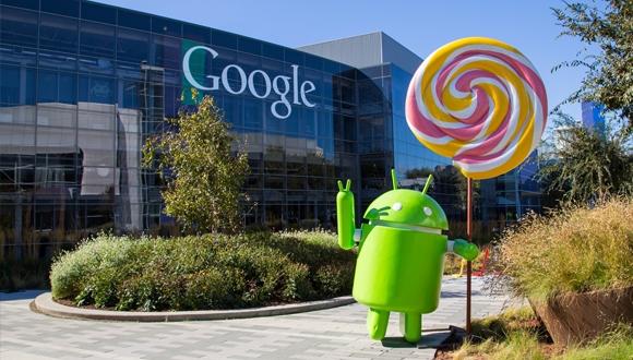 İşte Android sürümlerinin kullanım