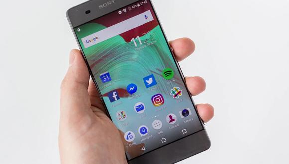Sony, Android güncellemesini geri