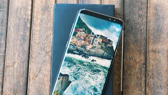 Galaxy S9a hangi işlemci güç