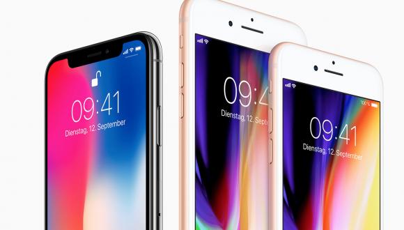 iPhone 8 ve iPhone X için ne dediler?