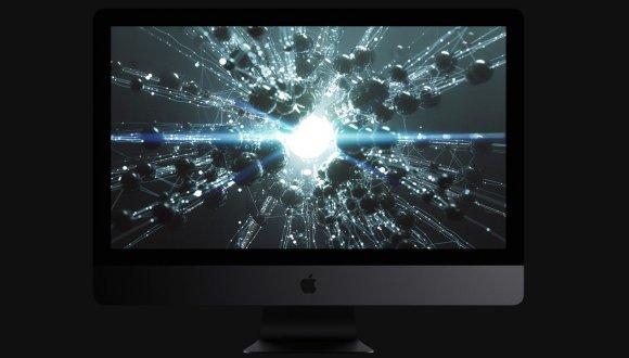 iMac Pro satışa çıkıyor!