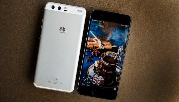 Huawei P20 özellikleri ve fiyatı