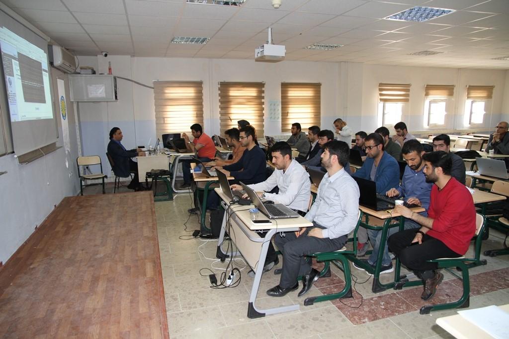 Türkiye'de Siber Güvenlik Eğitim Semineri Düzenlendi