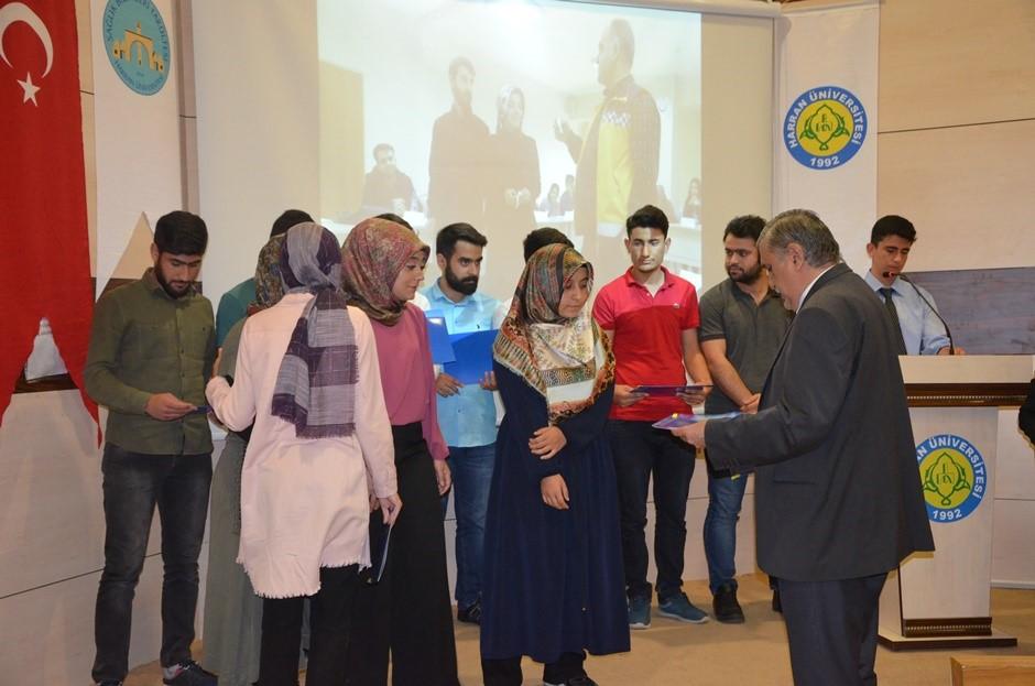 Öğrencilere Sertifikalı İlk Yardım Eğitimi Verildi
