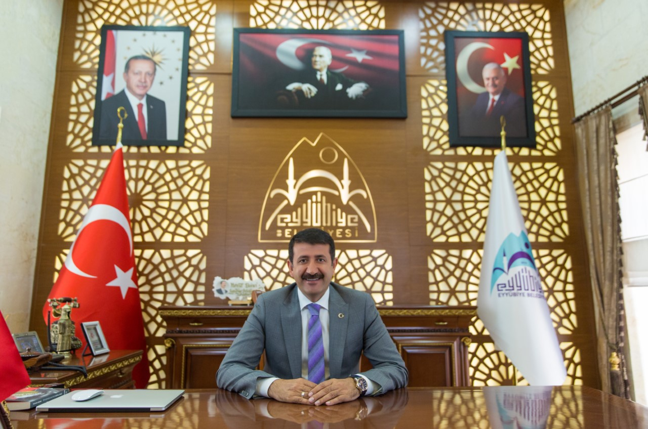 ''Halfeti ve Birecik Gaziantep'e Bağlansın'' Açıklamasına Ekinciden