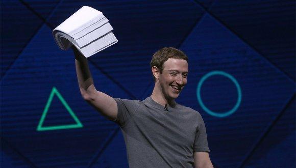 Facebook geçmişini silmek isteyenlere müjde!
