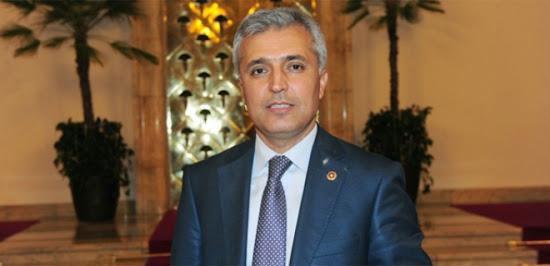 Eski Vekil Abdulkerim Gök'e Başkan Erdoğan'dan Önemli Görev