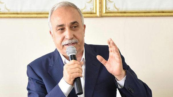 Fakıbaba'dan hakkındaki iddialara yanıt: Seçim yasaklarını ihlal etmedim