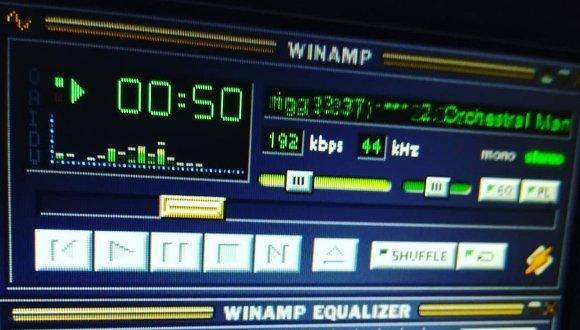 Winamp geri dönüyor!