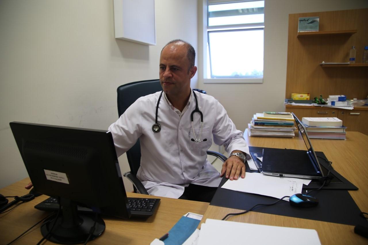 Harran Üniversitesi Göğüs Hastalıkları